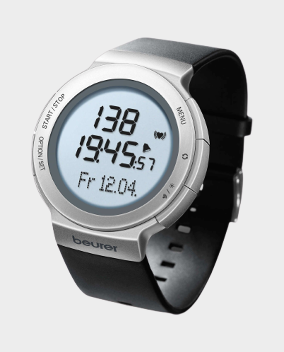 Beurer PM 80 Heart Rate Monitor with Chest Strap in Qatar