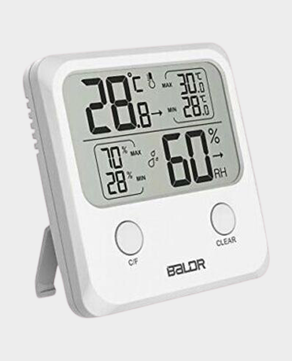 Beurer THM 30 Thermo Hygrometer in Qatar