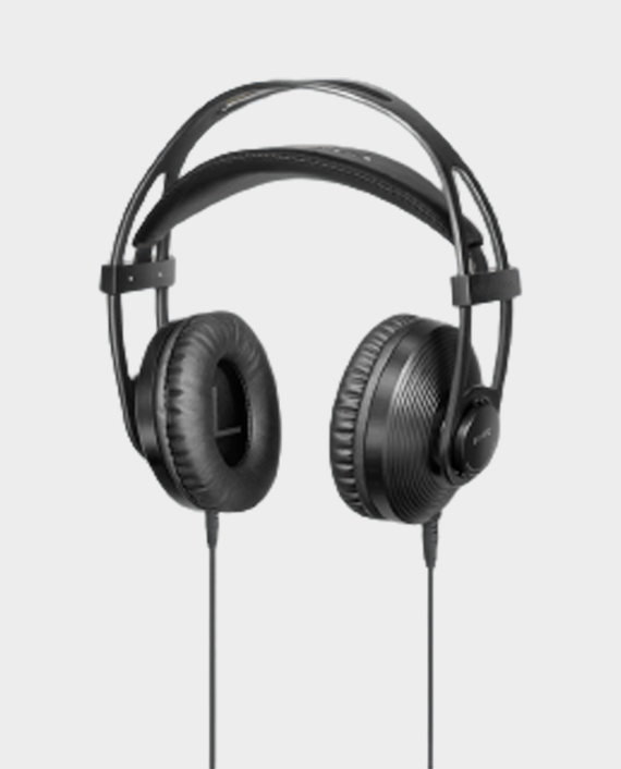 Boya BY-HP2 Hi-Fi Monitor Headphone in Qatar