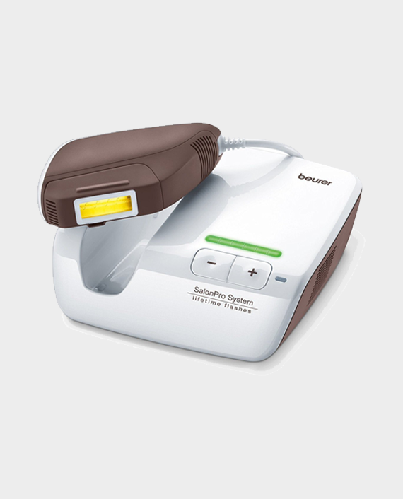 Buerer IPL 10000 Plus Hair Remover 250000 Light Pulses in Qatar