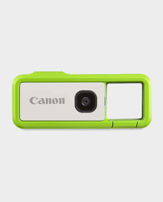 Canon IVY REC Outdoor Camera Avocado in Qatar