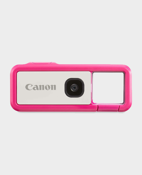 Canon IVY REC Outdoor Camera Dragonfruit in Qatar