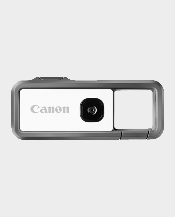 Canon IVY REC Outdoor Camera Stone in Qatar