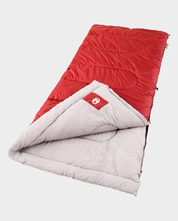 Coleman 2000004418 Palmetto Rectangular Sleeping Bag in Qatar