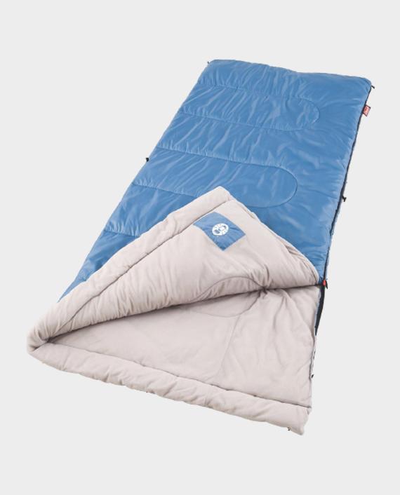 Coleman 2000016328 Sun Ridge Rectangular Sleeping Bag in Qatar