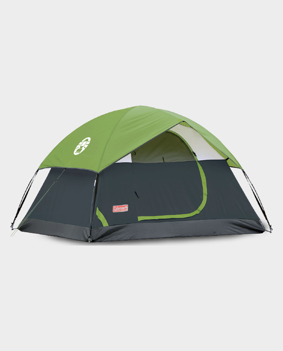 Coleman 2000026682 2 Person Sundome Tent in Qatar