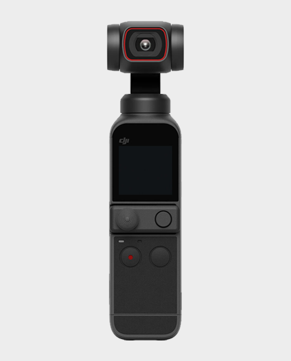 DJI Osmo Pocket 2 in Qatar and Doha