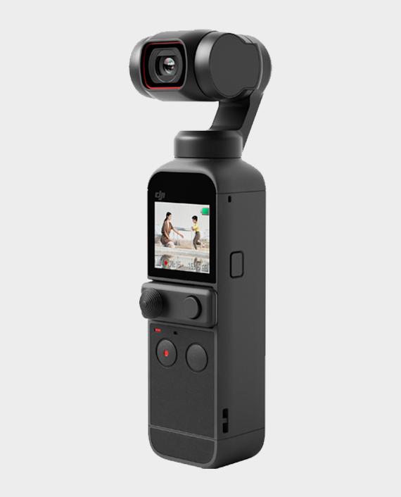 DJI Osmo Pocket 2