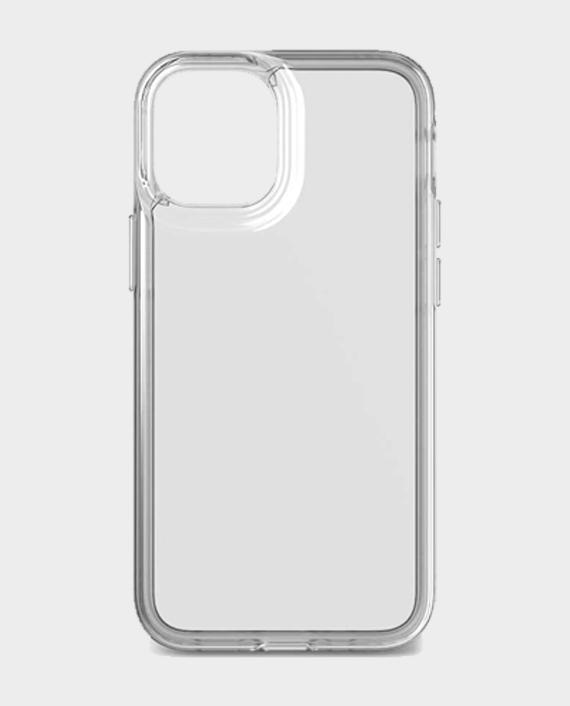 Tech21 Evo Clear For Iphone 12 Mini 5.4 Clear IN qATAR