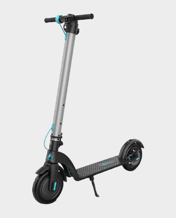 For All FX 7 Electric Scooter 250W Silver