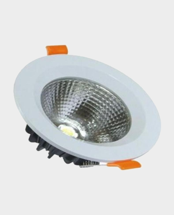 Geepas GESL55039 Energy saving Led Cob Downlight in Qatar