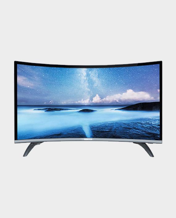 Geepas GLED3210CHD 32 Inch Curved LED TV in Qatar