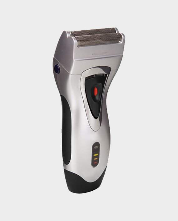 Geepas GSR8695 Rechargeable Shaver With Self-Sharpening Blades in Qatar