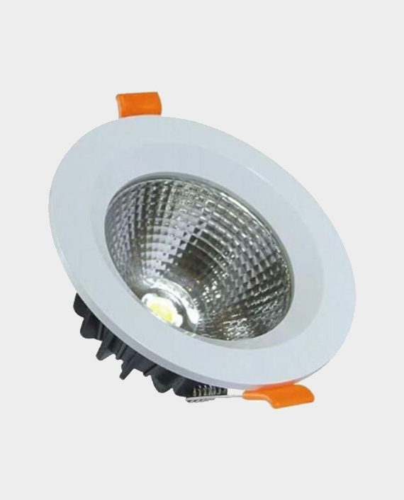 Geepas GESL55029 Energy Saving LED Slim Downlight in Qatar