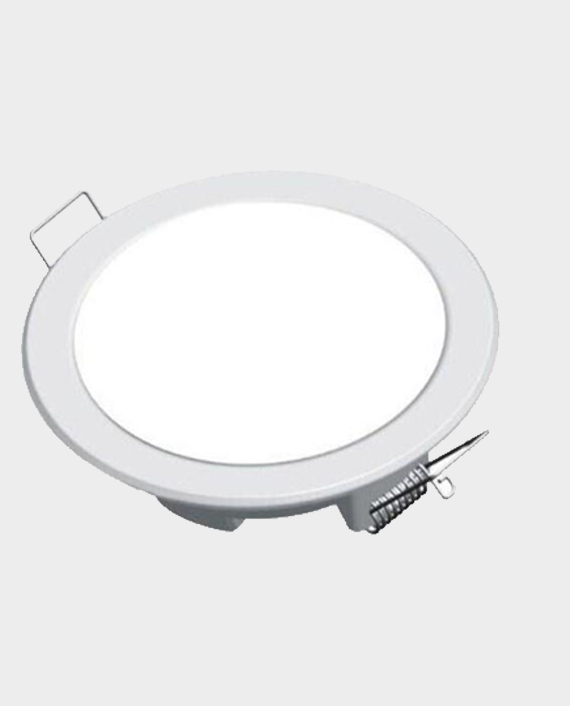 Geepas GESL55031 Energy Saving LED Slim Downlight in Qatar