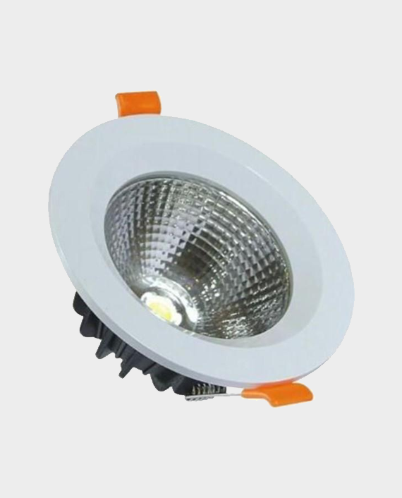 Geepas GESL55037 Energy-saving Led Cob Downlight in Qatar