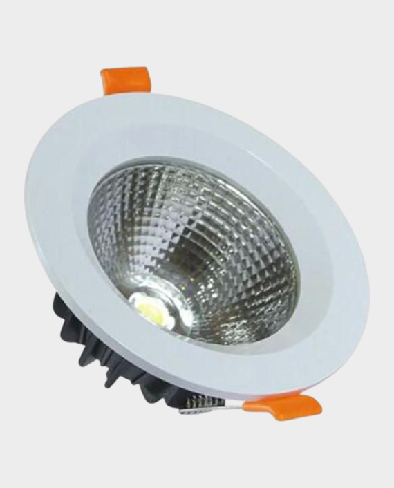 Geepas GESL55038 Energy Saving LED Cob Downlight in Qatar