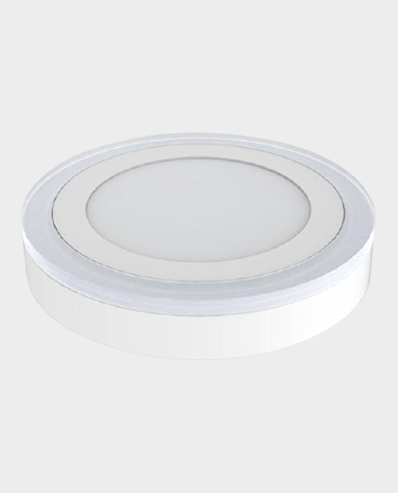 Geepas GESL55040 Energy Saving LED Slim Downlight in Qatar