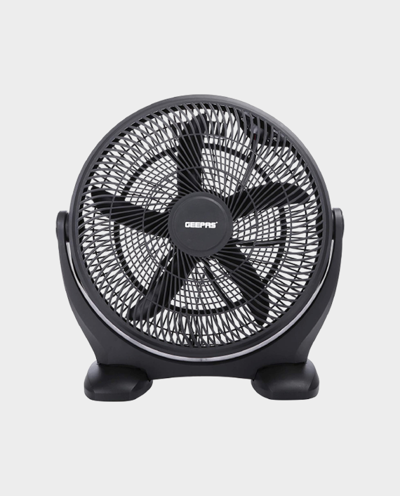 Geepas GF21138 Powerful Personal Desk Box Fan in Qatar