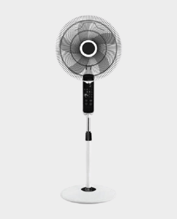 Geepas GF9613 50W Stand Fan in Qatar