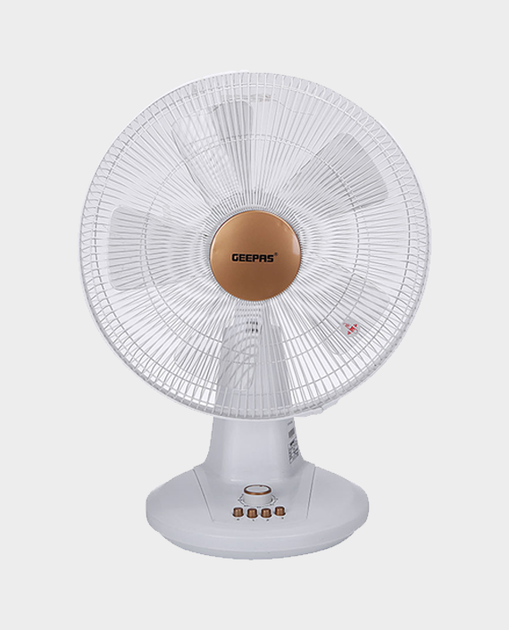 Geepas GF9625 Electric Table Fan in Qatar