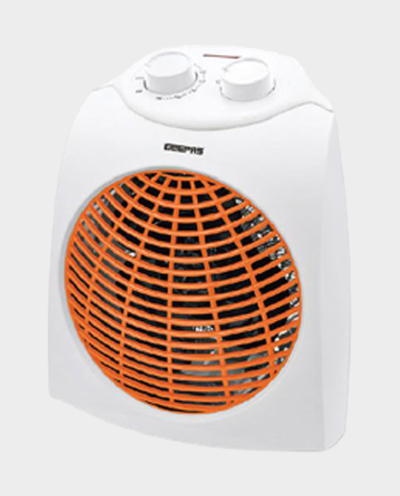 Geepas GFH9111 Fan Heater in Qatar