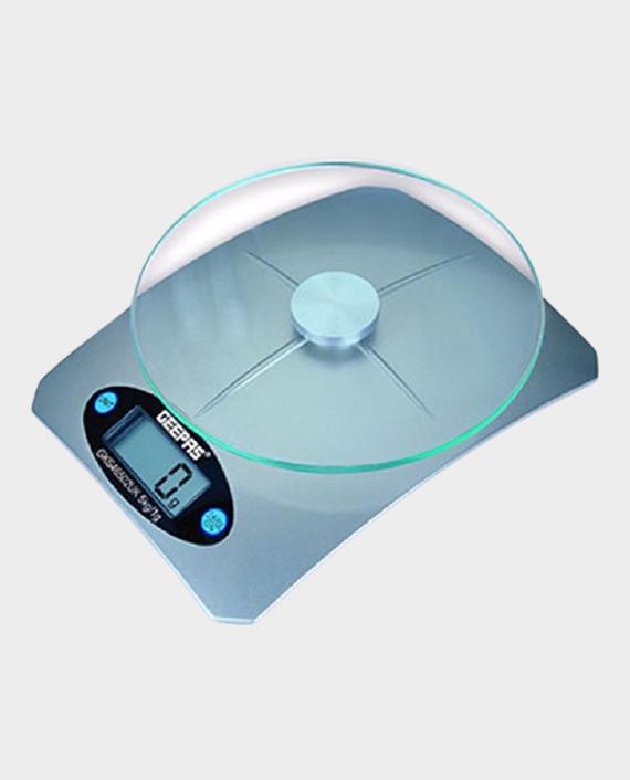 Geepas GKS46502UK Digital Kitchen Scale in Qatar