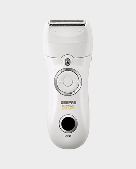 Geepas GLE86026UK Stain Touch 3 in 1 Epilator in Qatar