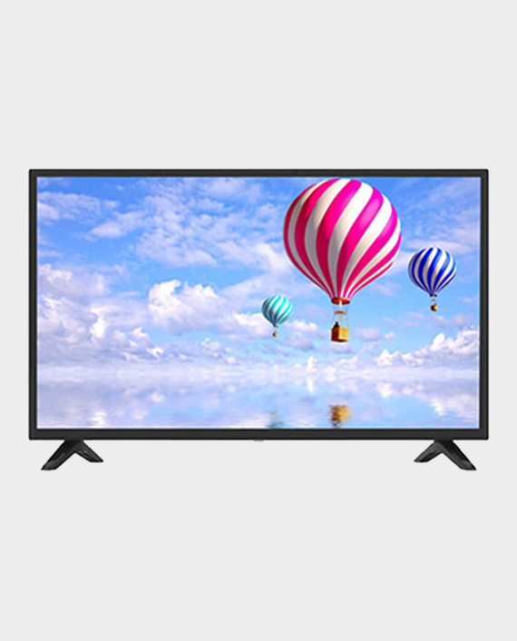 Geepas GLED3202SEHD 32-inch Smart HD LED TV in Qatar