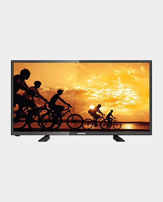 Geepas GLED3207XHD 32-Inch Clear HD LED TV in Qatar