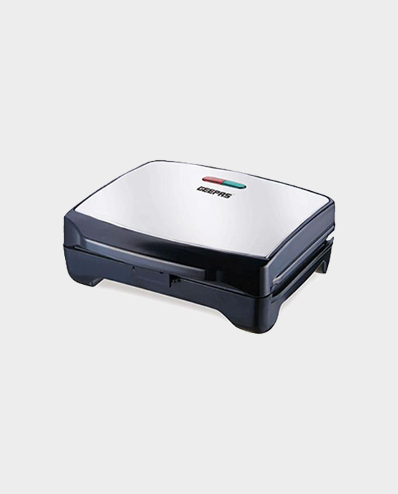 Geepas GSM36509UK Three in One Slice Sandwich Maker in Qatar