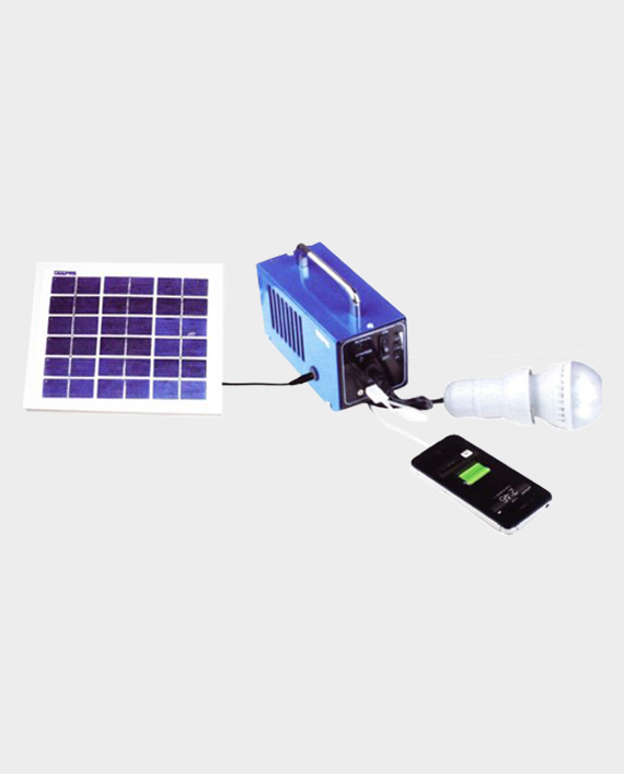 Geepas GSS5517 Generator & Solar Electric Charger in Qatar