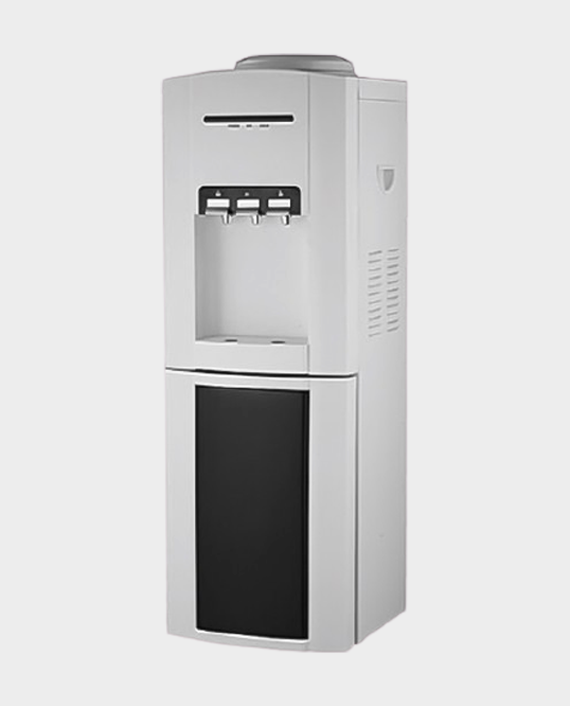 Geepas GWD17013 Hot and Cold Water Dispenser with Cabinet in Qatar