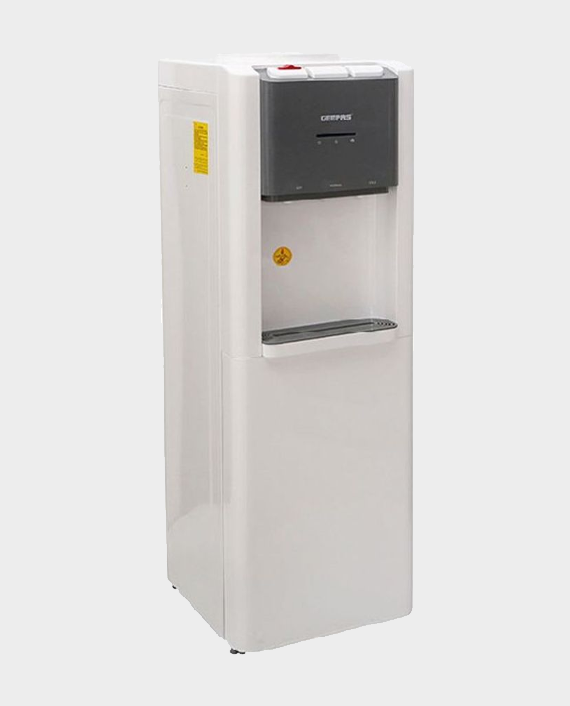 Geepas GWD17018 7Litre Hot Cold Normal Water Dispenser