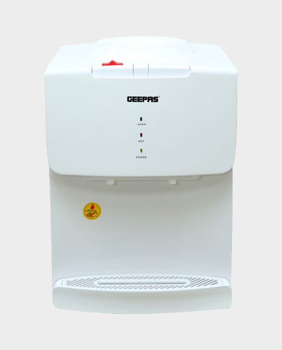 Geepas GWD17020 Hot & Cold Water Dispenser in Qatar