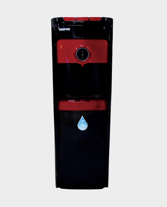 Geepas GWD8352 Hot and Cold Water Dispenser in Qatar