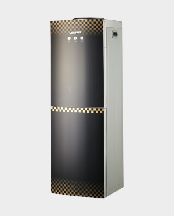 Geepas GWD8363 Hot and Cold Water Dispenser in Qatar