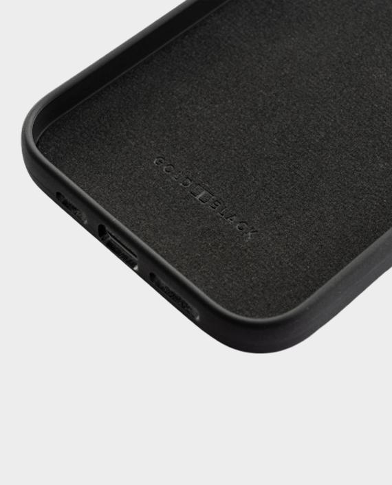 Gold Black iPhone 12 Pro Max Finger Holder Case