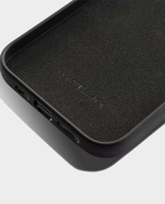 Gold Black iPhone 12 Pro Max Slim Case