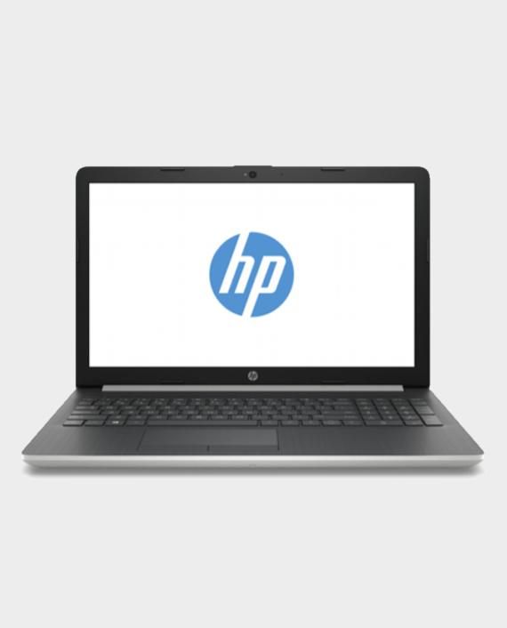 HP Laptop 15 da2035ne / 9CU91EA / i5-10210U / 4GB Ram / 1 TB HDD / NVIDIA GeForce MX110 2 GB GDDR5 / 15.6 Inch / DOS in Qatar
