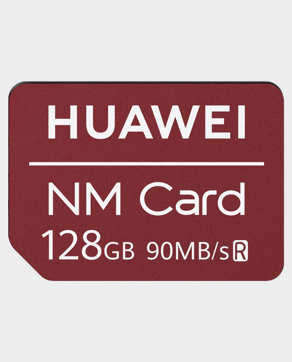 Huawei Nano Memory Card 128GB in Qatar