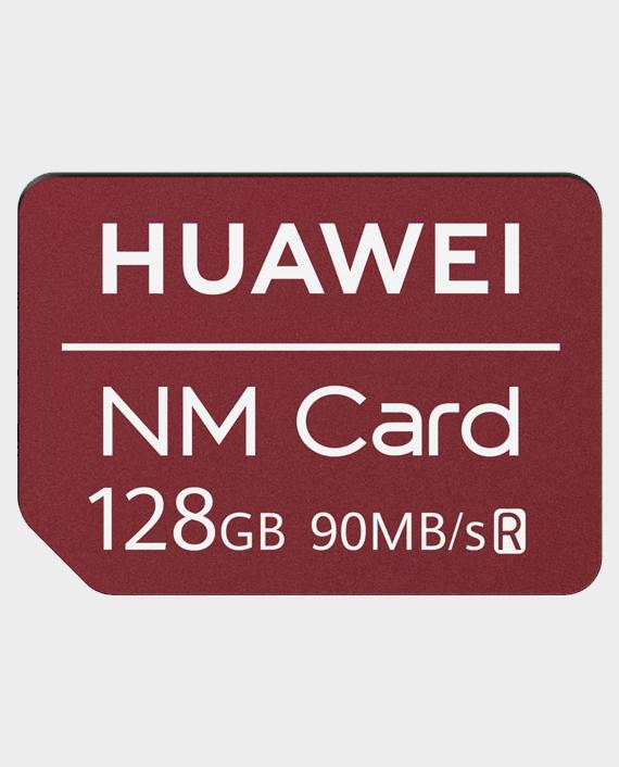 Huawei Nano Memory Card 128GB in Qatar