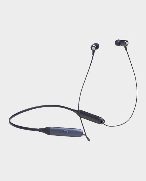 JBL Live 220BT Wireless Bluetooth Headset Blue in Qatar