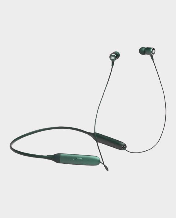 JBL Live 220BT Wireless Bluetooth Headset Green in Qatar