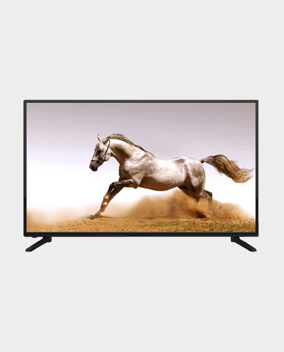 Geepas GLED4328SXHD 43 inch Full HD Smart LED TV in Qatar