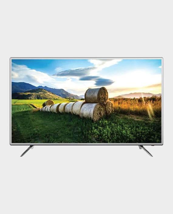 Geepas GLED5028SEFHD 50 Inch Full HD Smart LED TV in Qatar