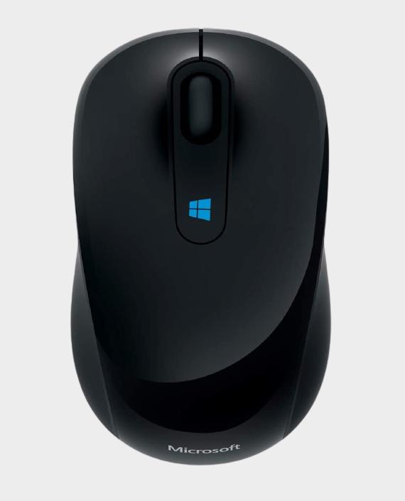 Microsoft 43U-00004 Sculpt Mobile Mouse in Qatar