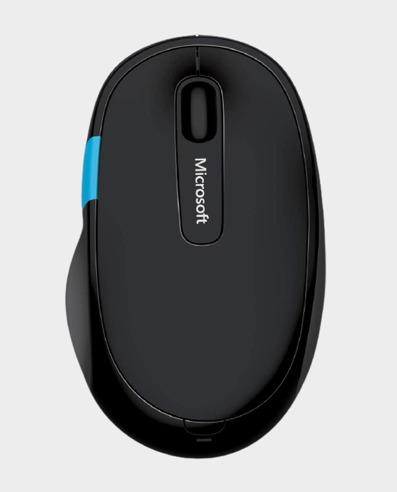 Microsoft H3S-00002 Sculpt Comfort Mouse in Qatar
