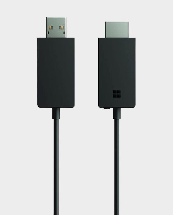 Microsoft P3Q-00005 Wireless Display Adapter in Qatar