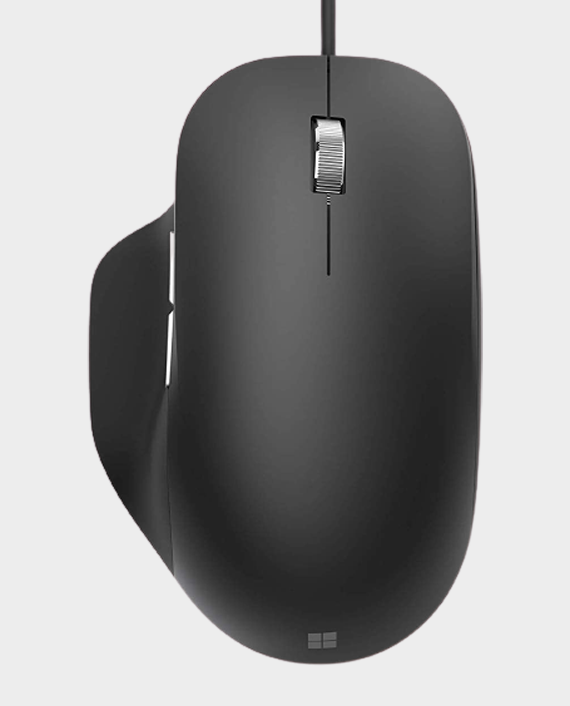 Microsoft RJG-00010 Ergonomic Mouse Wired Lion Rock in Qatar